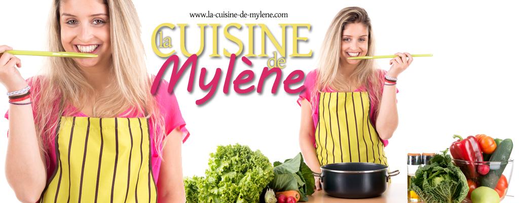 La cuisine de mylene